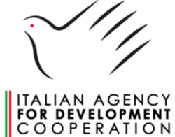 Thumb the italian agency for development cooperation