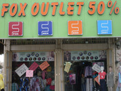 Fox Outlet