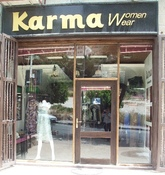 Karma Women's Wear