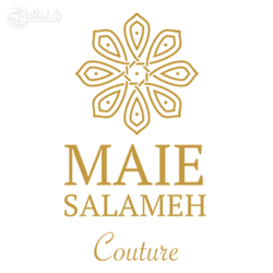Maie Salameh Couture مي سلامة كوتور