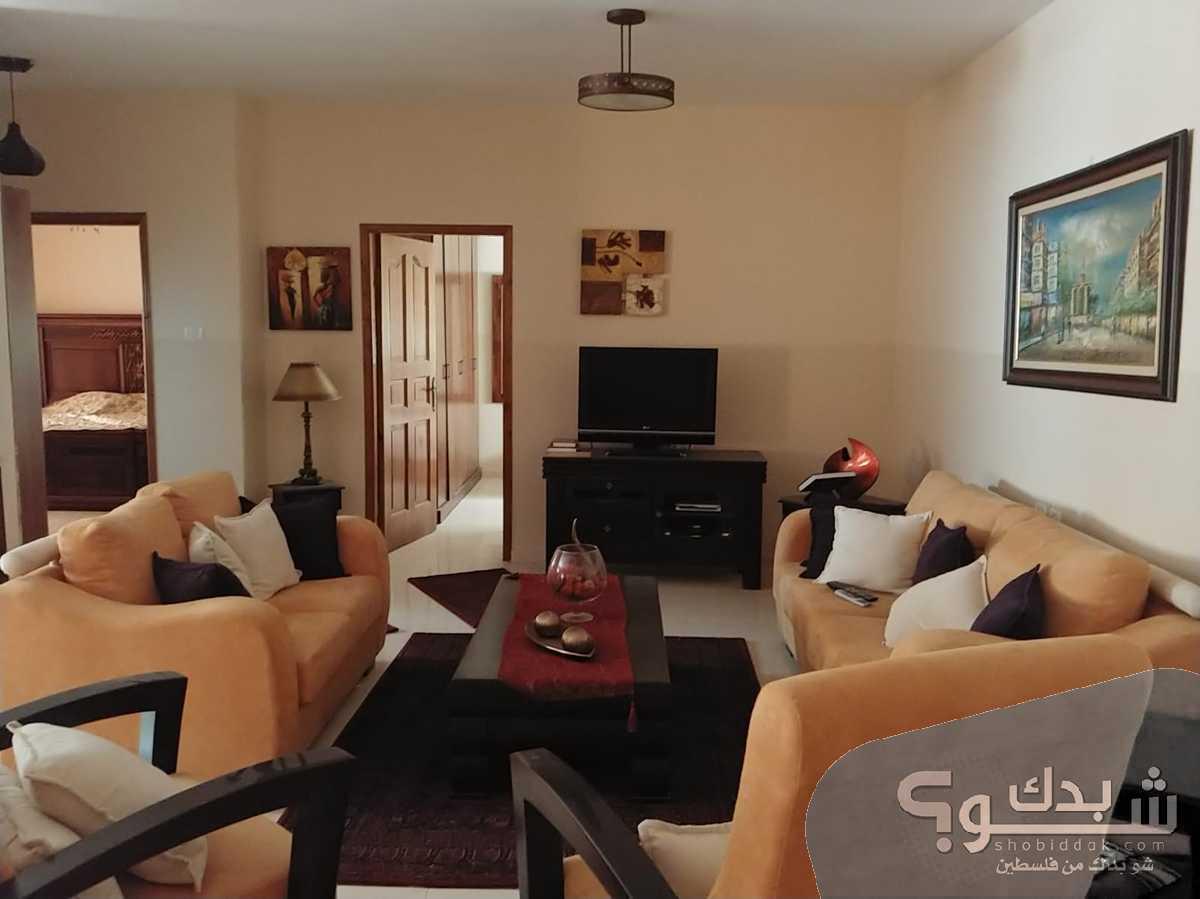 شقة للبيع غرفتين 130م - بيرنبالا