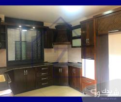 - شقة مشطبة جاهزة مع مطبخ راكب في الريحان - حيّ جوّال.