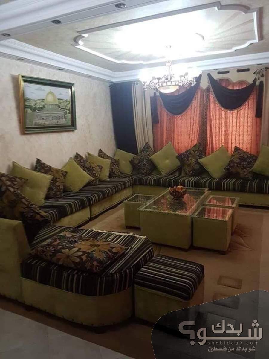 b6d74c706 شقة للايجار - ثلاث غرف - رام الله والبيرة | شو بدك من فلسطين؟