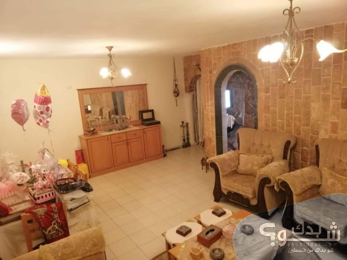 شقة رائعة ومميزة - قرب وزارة المالية