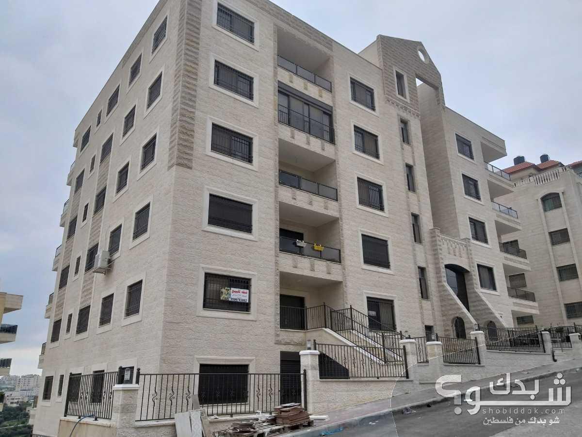 شقة تشطيب ديلوكس - 4 غرف نوم