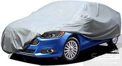 Thumb car cover