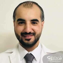 دكتور عبدالله حسن علوي اخصائي امراض صدرية و باطنية