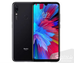 Thumb 15 54 56 xiaomi redmi note 7 black