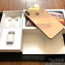 Thumb iphone xs max 256gb gold like new openline lte complete 1547373931 076e77d4