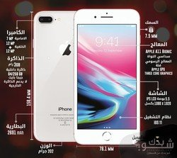 Thumb apple iphone 8 plus specification