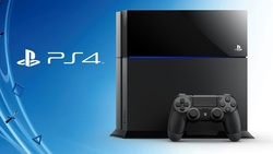 Thumb playstation 4