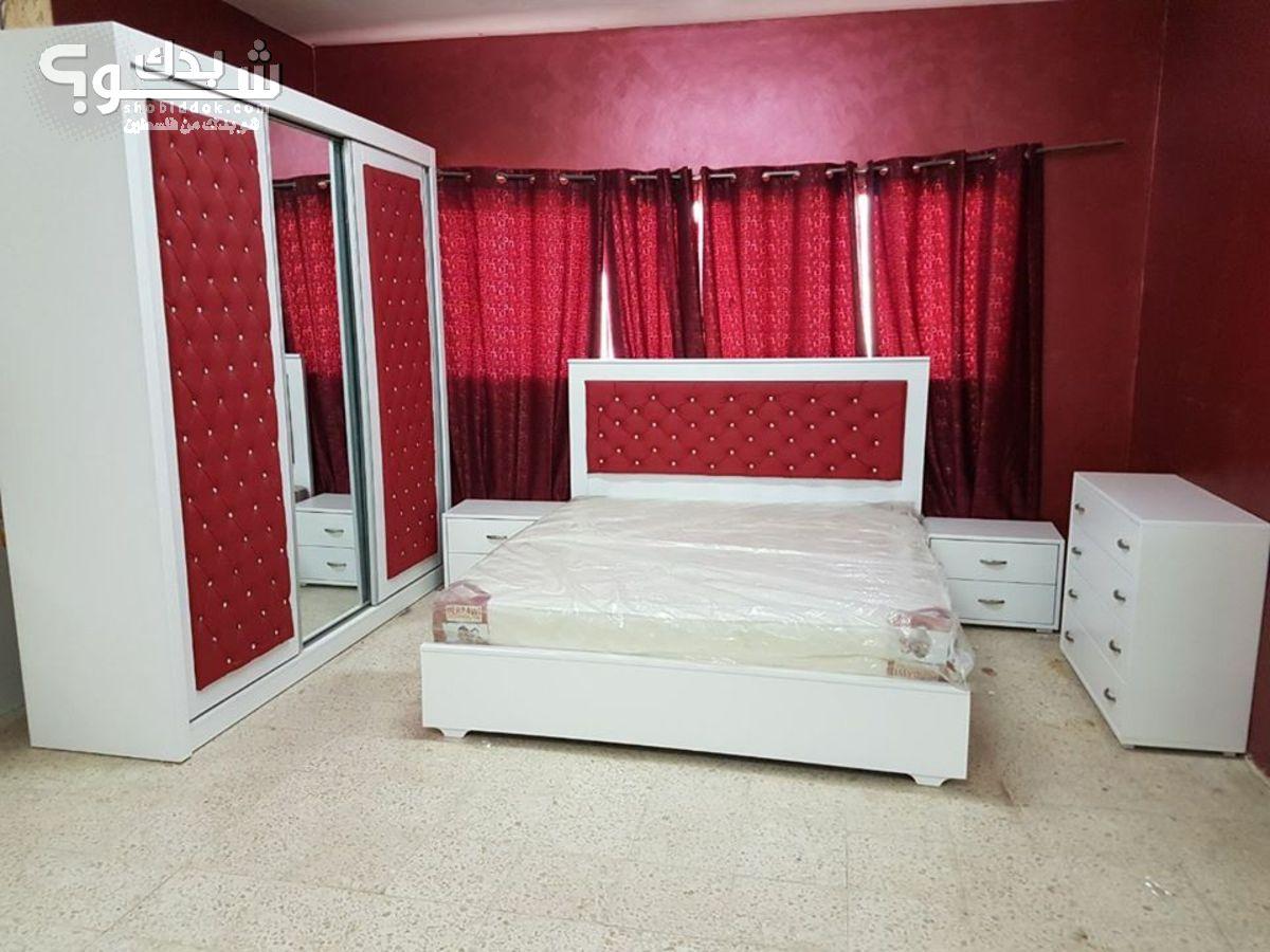 غرف نوم تفصيل فقط ب3500 شيقل | شو بدك من فلسطين؟