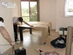الامير اكبر شركة نقل اثاث منزلي في رام الله