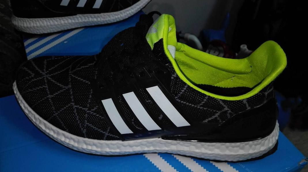 d586f5682 احذية رجالي ماركة اديداس | شو بدك من فلسطين؟