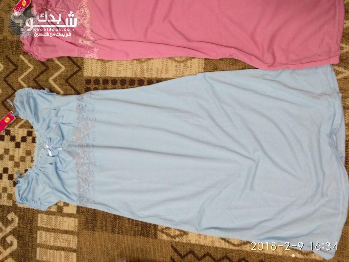 e5c81fbe5162c قمصان نوم