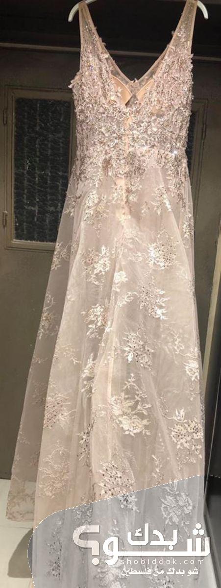 0b064861b فستان خطوبة للبيع | شو بدك من فلسطين؟