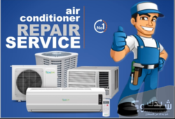 Thumb ac repair center