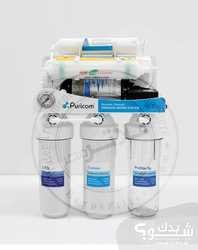 الربيع للفلاتر - تركيب وبيع وصيانة فلاتر تنقية مياه الشرب